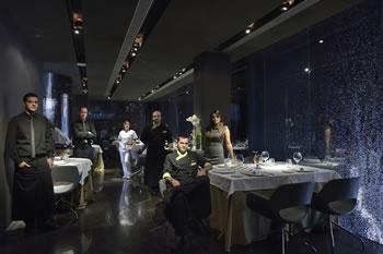 Restaurante Los Pardillos