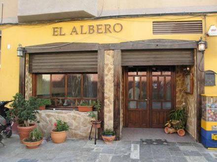 Rest. El Albero