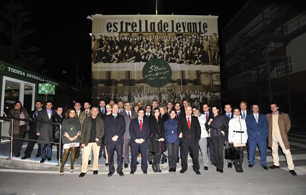 Club Murcia Gourmet Estrella de Levante