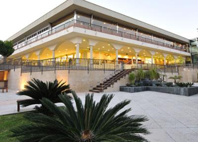 Exterior Restaurante Casablanca