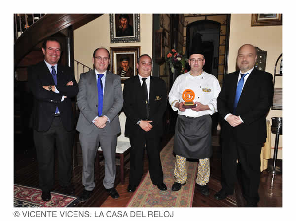 Club Murcia Gourmet