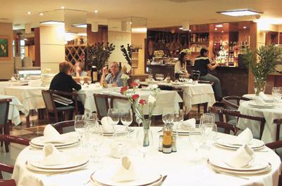 Restaurante El Cherro