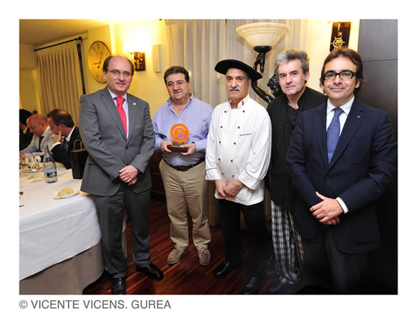 Club Murcia Gourmet Restaurante Gurea Murcia