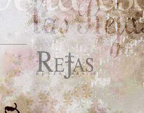 Las Rejas